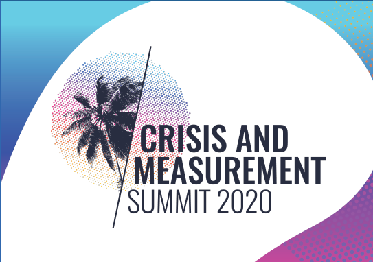 Crisis and Measurement Summit