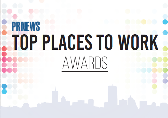 Top Places to Work Awards