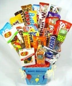 CandyBouquet