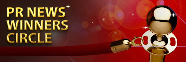 Winners Circle - Public Relations Award Winners and Honorees - PR