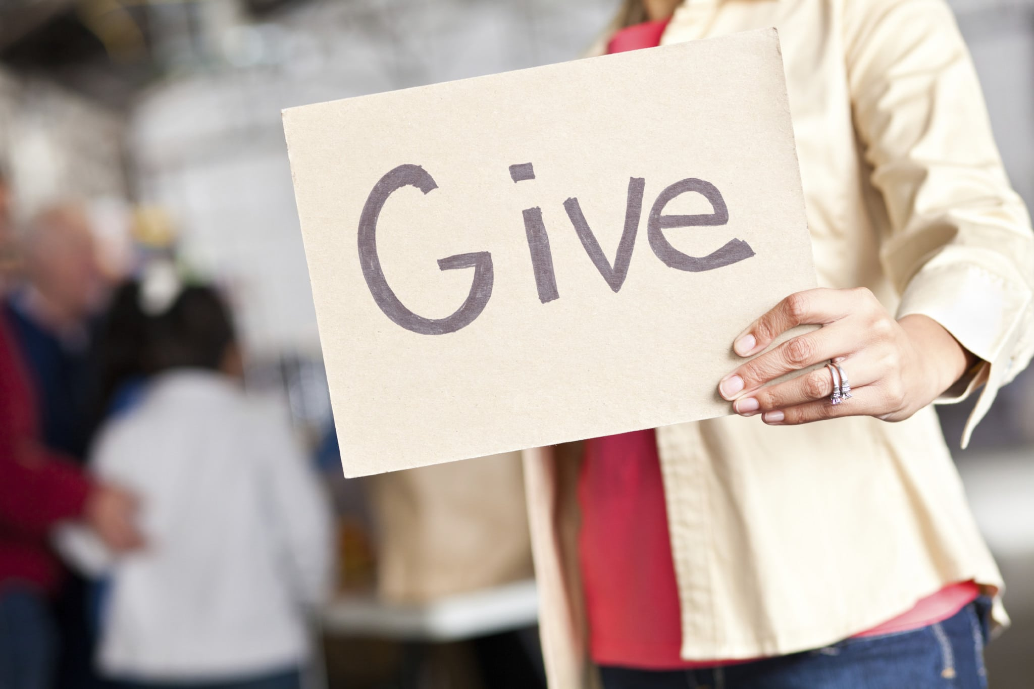 Charity_GiveSign