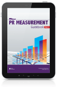 PR Measurement Guidebook, Vol. 6
