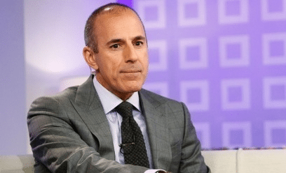 Lauer, Rose and the New Face of Crisis PR 1