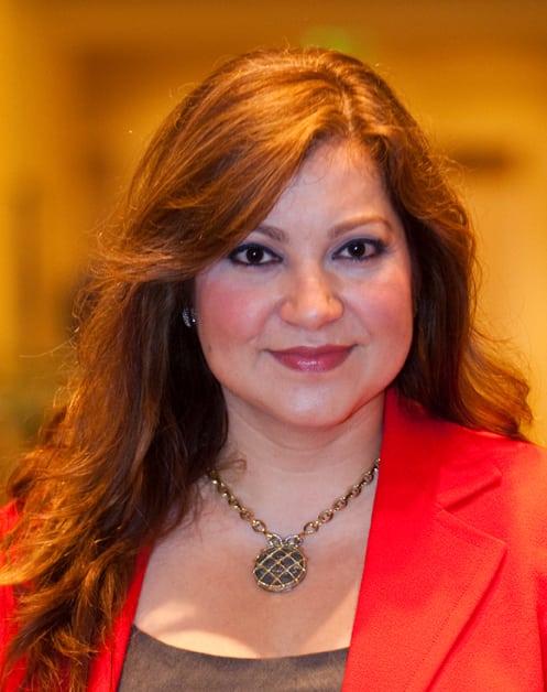 Rosanna Fiske