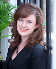 Victoria Gestner