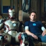Iron Man and Tony Stark
