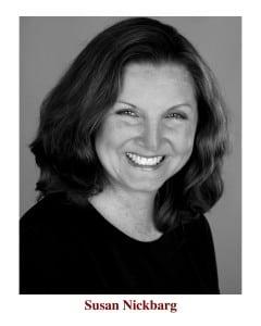Susan Nickbarg