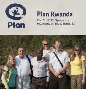 To truly understand the impact of their Klick It Forward program, Klick Health sent an ambassador team to Rwanda this summer to meet with the many people who've benefitted from their contributions.
