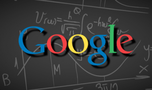 Google algorith