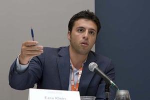 Ezra Klein. Courtesy Breitbart.com