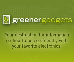 Green PRMarketing_Consumer Electronics Association