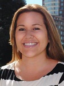 Michelle Mastrobattista
