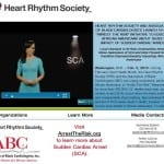 Media Relations_The Heart Rhythm Society and BRG COMMUNICATIONS