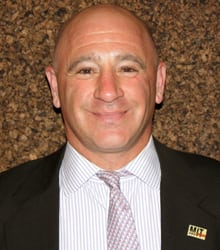 Bruce Mendelsohn