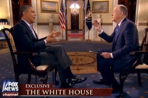 President Obama recently mixed it up with Fox News Channel's Bill O'Reilly. PR pros have to brace C-level execs for unpredictable media interviews.