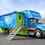 "Aspen Dental's MouthMobile is set to roll out as part of its national ""Healthy Mouth Movement"" tour."