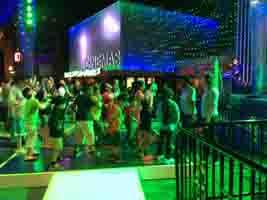 Event CSR  Green Focus_NBCUniversal