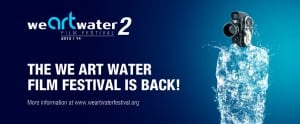 Ulled Asociados' We Art Water Film Festival, a finalist for Green PR.