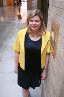 Kathleen Gratehouse