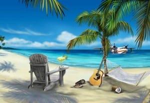 Paradise copy