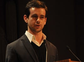 Twitter CEO Jack Dorsey (Image: Business Insider)