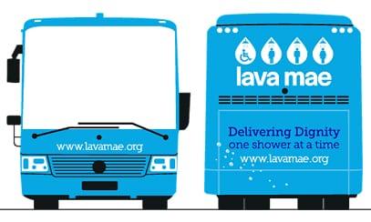 lava mae bus
