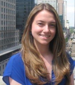 Nicole Lennon, Critical Mention