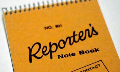 public relations journalists