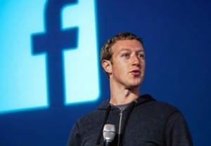 Mark Zuckerberg  Image: DailyTech.com