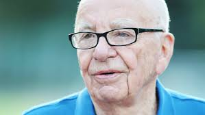 WHATEVER RUPERT WANTS: Rupert Murdoch reportedly is fixed on acquiring Time Warner, which could dramatically alter the media landscape (and the number of media outlets to pitch).