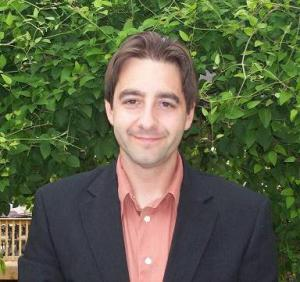 Simon Heseltine, senior director of audience development, AOL
