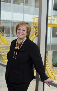 Margery Kraus, Executive Chairman APCO Worldwide