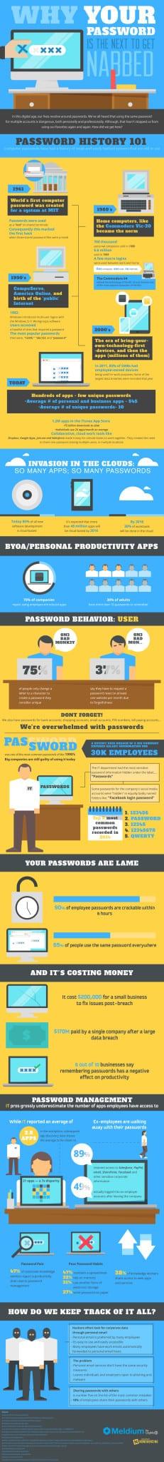 Meldium_password_infographic