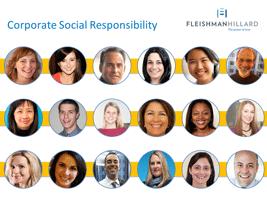 FleishmanHillard CSR A-List