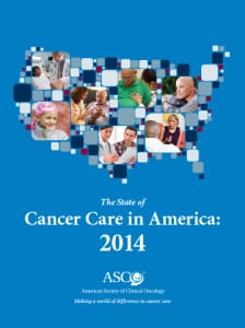 Publications_American Society of Clinical Oncology