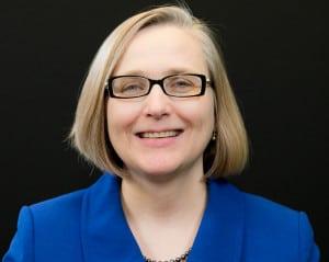 Carol Gstalder Senior VP, Nielsen Reputation Management & Public Affairs