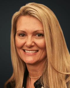 Caroline Japic CMO, Tidemark
