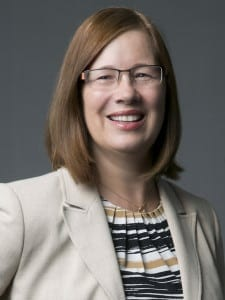 Pauline Draper-Watts
