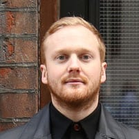 Alex Clough