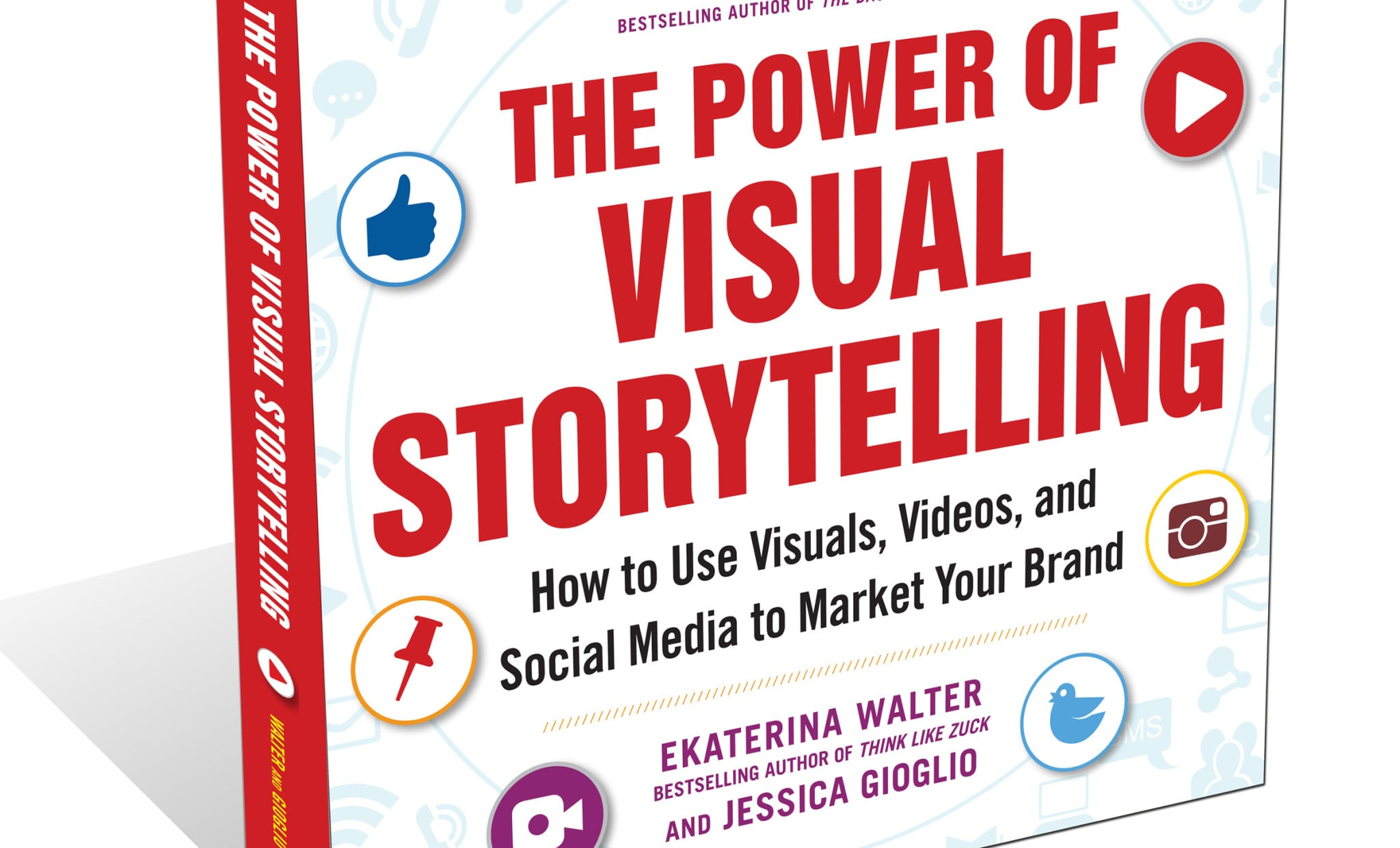 Power of Visual Storytelling Cover copy