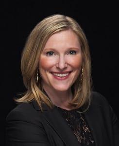 Anne Tramer