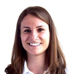 Theresa Masnik, Account Manager, SHIFT Communications