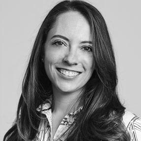 Anastasia  Lopez, VP,  social media, PadillaCRT