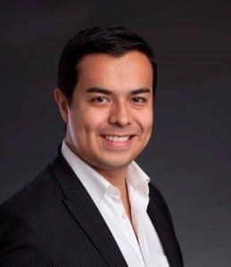 Carlos Correcha-Price,  General Manager, Edelman Miami