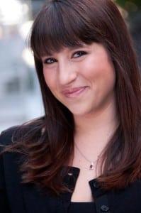 Lauren Friedman, head of social business enablement at Adobe