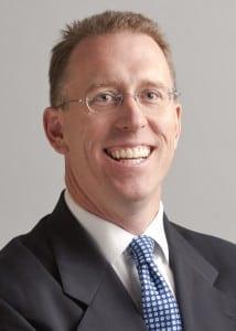 Patrick Brady, SVP,  JPA Health Communications