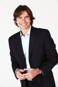 Tadd Schwartz, president and CEO, Schwartz Media Strategies