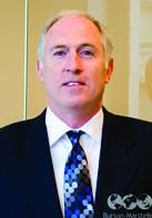 Tom Dowling Chair, U.S. Consumer & Brand Marketing Practice Burson-Marsteller