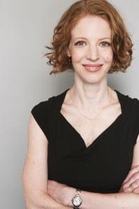 Emily Culp, CMO, Keds