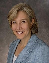 Julie Hansen, President-COO, Business Insider
